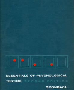 essentials-of-psychological-testing