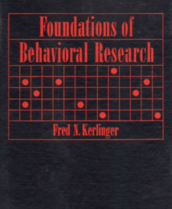 foundations-of-behavioral-research