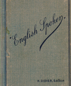 english-spoken