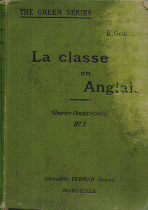 la-classe-en-anglais