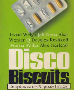 disco_biscuits_Wels_Noon_Warner_Douglas_Millar_Garland