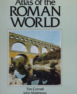 ATLAS-OF-ROMAN-WORLD