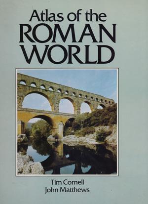 ATLAS-OF-ROMAN-WORLD