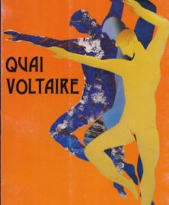 QUAI-VOLATIARE