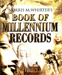 book-of-millenium-records