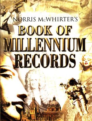 book-of-millenium-records