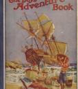 the boys adventure book