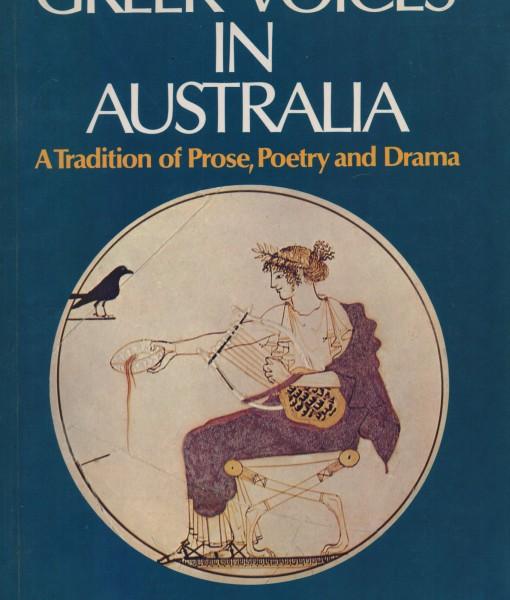 GREEK VOICES IN AUSTRALIA