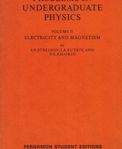 problems in undergraduate physics