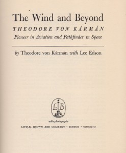 the wind and beyond