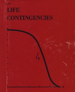 LIFE CONTINGENCIES