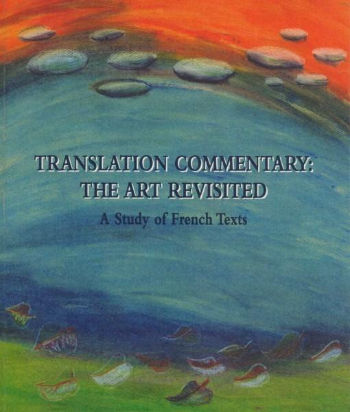 TRANSLATION COMMENTARY