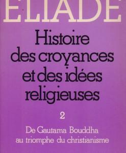HISTOIRE DES CROYANCES