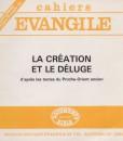 LA CREATION ET LE DELUGE