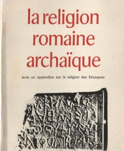 la-religion-romaine-archaique